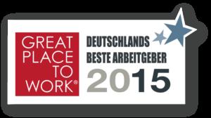 Erdgas Münster - Deutschlands beste Arbeitgeber