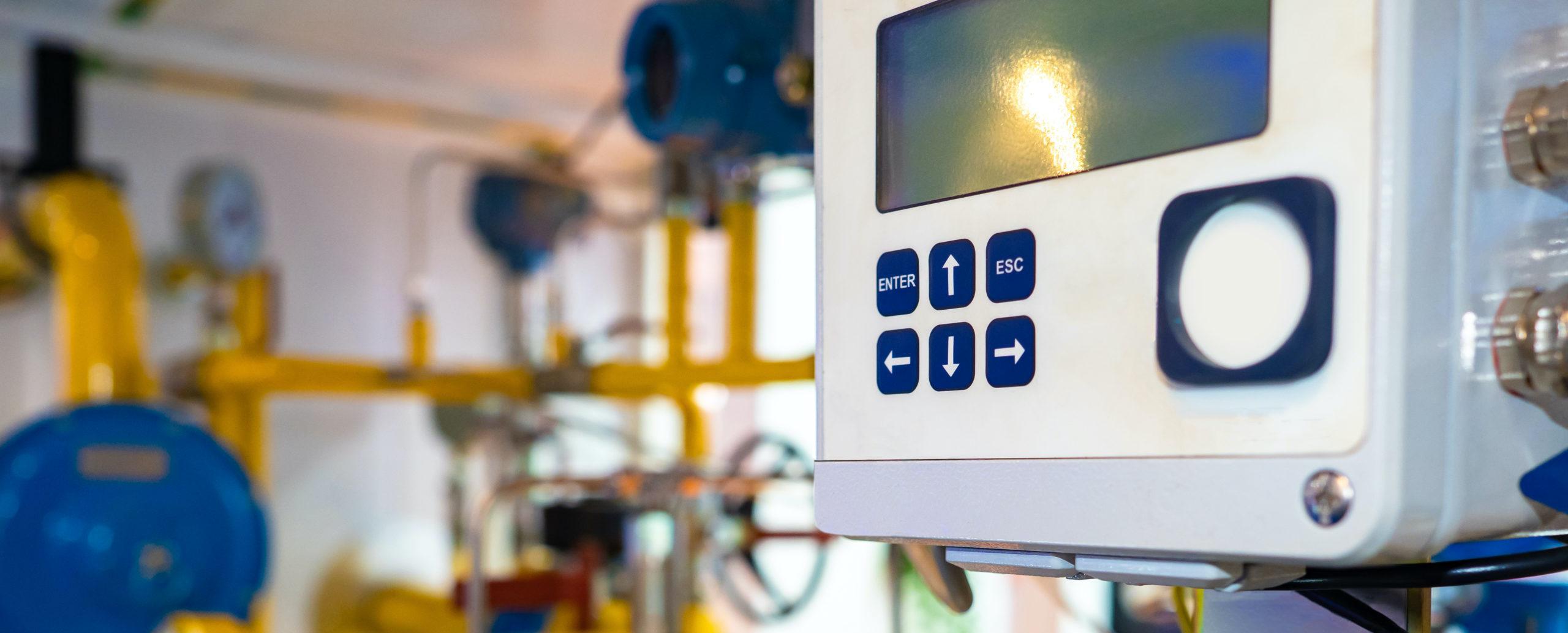Erdgas Münster - Partner für deutsches Erdgas